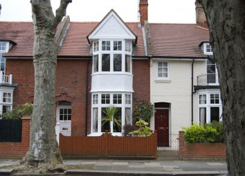 Thumbnail 3 bed terraced house for sale in Woodstock Road, London