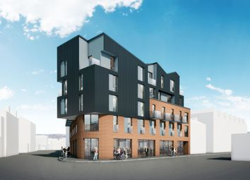 Thumbnail 1 bed flat for sale in Kelham Island, Sheffield