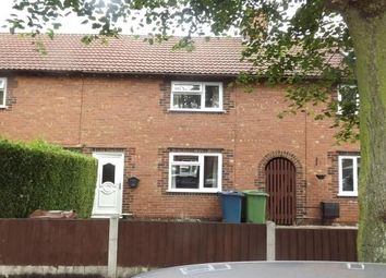 Thumbnail 2 bed property to rent in Moorfields, Stafford