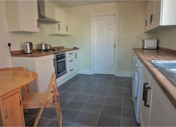 Thumbnail 3 bedroom terraced house for sale in St. Matthew Street, Hull