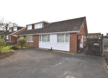 2 bed bungalow for sale in Nottingham Road, Bishops Cleeve, Cheltenham, Gloucestershire GL52