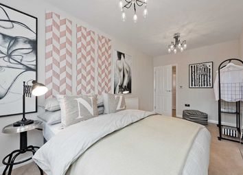Thumbnail 3 bed flat for sale in Billet Road, Walthamstow