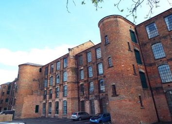 Thumbnail 1 bedroom flat to rent in Victoria Mill, Draycott