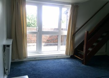 Thumbnail 3 bed flat to rent in Lambeth Walk, Wembley