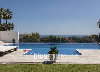 Thumbnail 8 bed villa for sale in Marbella, Costa Del Sol, 29660, Spain