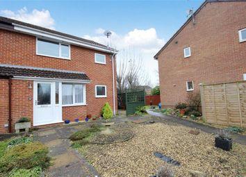 Thumbnail 1 bedroom terraced house for sale in Burnet Close, Haydon Wick, Swindon