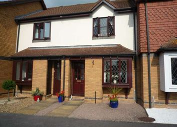 Far Furlong Close, Hawkslade HP21. 2 bed terraced house
