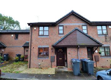 Thumbnail 2 bedroom terraced house for sale in Bedlam Wood Road, Northfield, Birmingham