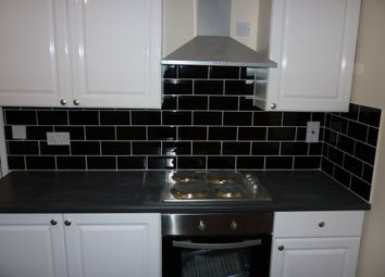 Thumbnail 1 bedroom flat to rent in High Grove, Rodgers Street, Stoke-On-Trent