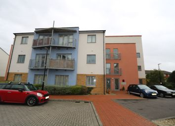 Thumbnail 1 bed flat for sale in Ty Levant, Rhodfa'r Gwagenni, Barry