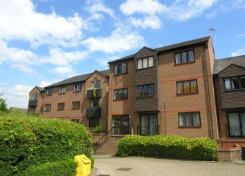 Thumbnail 1 bed flat for sale in Stanhope Road, St.Albans