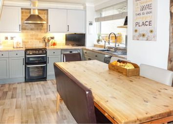 Thumbnail 3 bed terraced house for sale in Rooms Fold, Leeds