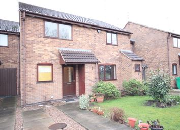 Thumbnail 2 bed terraced house to rent in The Friary, Nottingham