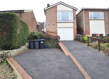 Thumbnail 3 bedroom detached bungalow to rent in Brooklands Avenue, Wirksworth, Matlock
