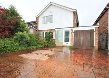 Thumbnail 3 bed detached house for sale in Woodbank Drive, Wollaton, Nottingham