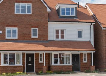 """Thumbnail 4 bed property for sale in """"The Darwin"""" at Millpond Lane, Faygate, Horsham"""