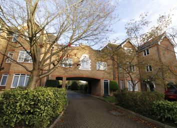 Thumbnail 1 bed flat to rent in Latium Close, Holywell Hill, St.Albans