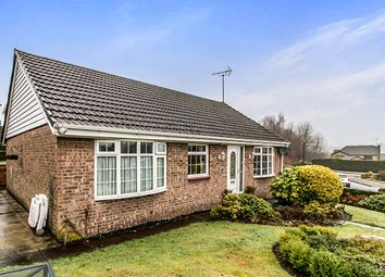 Thumbnail 3 bed bungalow for sale in Sleaford Close, Bury