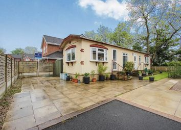 Thumbnail 2 bedroom bungalow for sale in Lodge Park Catterall Gates Lane, Catterall, Preston