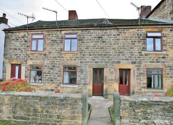 Thumbnail 2 bed cottage to rent in Eckington Road, Coal Aston