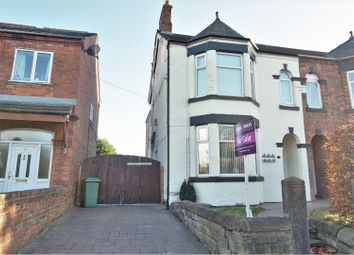 Thumbnail 3 bed semi-detached house for sale in Griffiths Road, Northwich