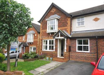Thumbnail 4 bed semi-detached house to rent in Douglas Villas, Durham