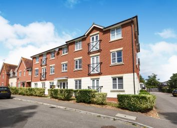 Thumbnail 2 bed flat to rent in Burghley Way, Chelmsford, Essex