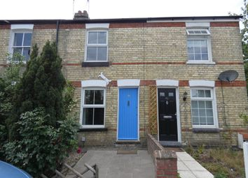 Thumbnail 2 bed property to rent in Greens Road, Cambridge