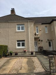 Thumbnail 3 bed terraced house for sale in Second Avenue, Glasgow