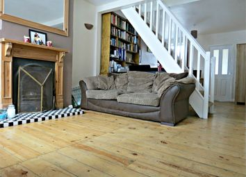 Thumbnail 3 bedroom terraced house for sale in Shaftesbury Road, Watford, Hertfordshire