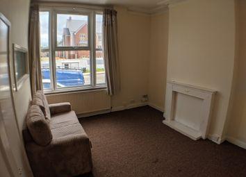 66 Warwick Road, Solihull B92. 1 bed flat