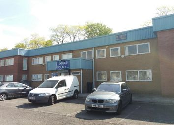 Thumbnail Office to let in Beech House, Phoenix Business Park, Lion Way, Enterprise Park, Swansea