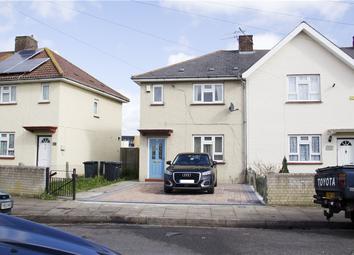 3 bed end terrace house for sale in Shamrock Road, Gravesend, Kent DA12