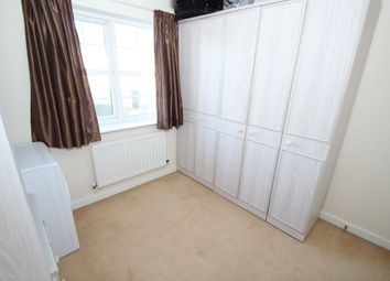 Thumbnail 3 bedroom semi-detached house for sale in Kestrel Drive, Stowmarket