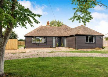 Thumbnail 4 bed bungalow for sale in Queen Street, Paddock Wood, Tonbridge