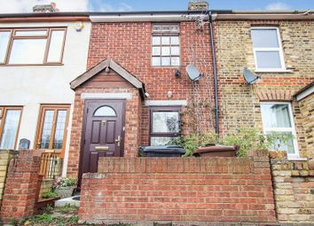 Thumbnail 2 bed terraced house for sale in Mollands Lane, South Ockendon
