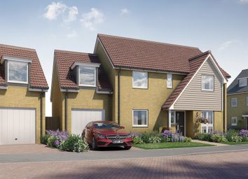 Thumbnail 5 bed detached house for sale in Sandford Road, Littlemore, Oxford