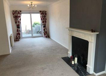 Thumbnail 3 bed semi-detached house to rent in Borstal Road, Rochester