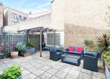 Thumbnail 2 bed flat to rent in Wolseley Street, London