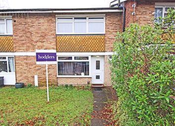 5 bed terraced house to rent in Linden Court, Englefield Green, Surrey TW20