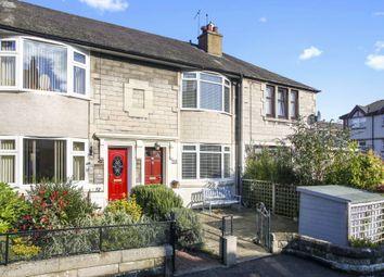 Thumbnail 2 bed terraced house for sale in 25 Craighouse Park, Morningside, Edinburgh