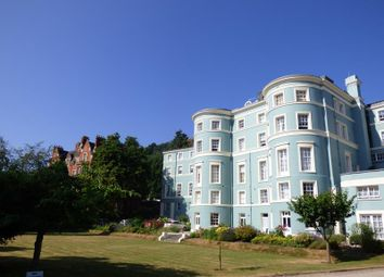 Thumbnail 2 bed flat for sale in 4 Park View, 33 Abbey Road, Malvern, Worcestershire