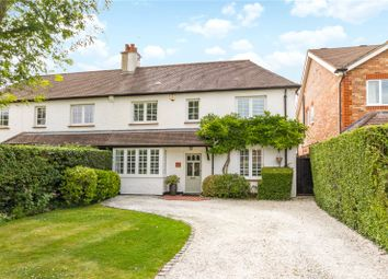 Sandy Lodge Way, Northwood, Middlesex HA6. 4 bed semi-detached house