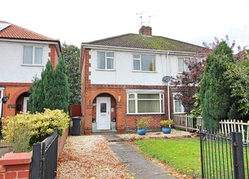 3 bed semi-detached house for sale in Saffron Lane, Leicester LE2