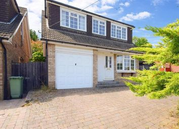 Thumbnail 4 bed detached house to rent in Outwood Common Road, Billericay
