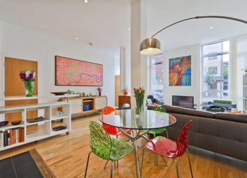 Thumbnail 3 bed flat for sale in Peckham Grove, London