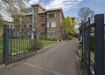 Thumbnail 3 bed flat for sale in Kingfisher Court, Bridge Road, East Molesey, Surrey