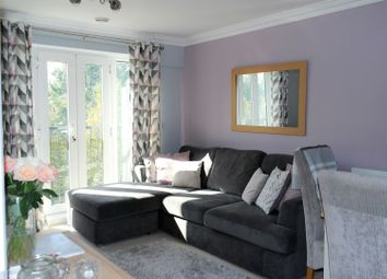 Thumbnail 2 bed flat for sale in 19 Brookbank Close, Cheltenham