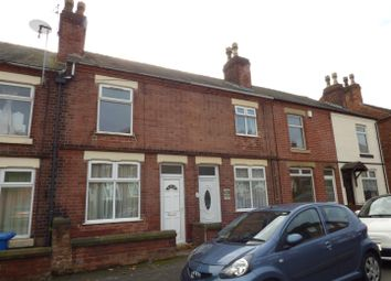 Thumbnail 2 bed terraced house for sale in Factory Lane, Ilkeston
