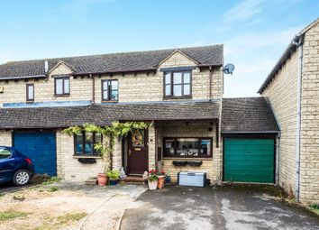 Thumbnail 3 bedroom terraced house for sale in Schofield Avenue, Witney